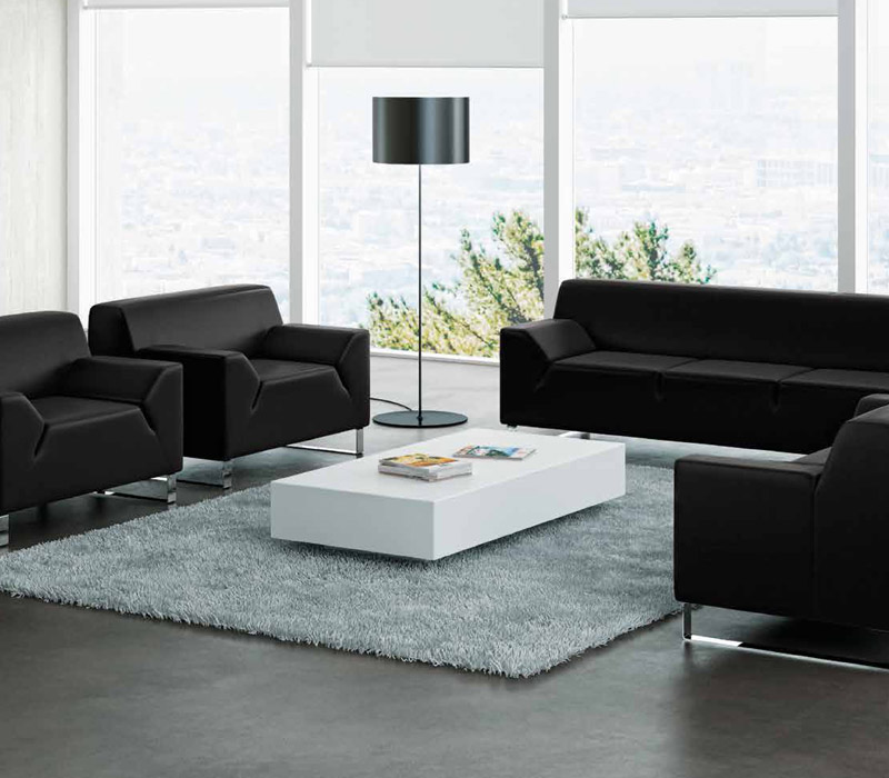 Mobiliario de oficina  Madrid  MHF