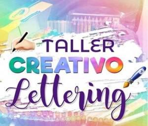 Taller de Lettering - Curso de Lettering