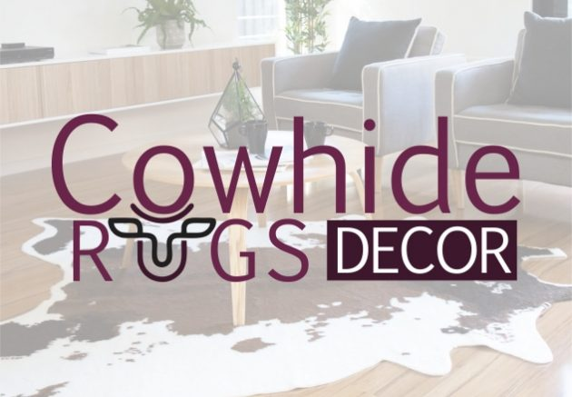 COWHIDE RUGS DECOR