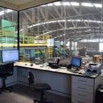 Supervisório para controle e automatização do processo de blendagem