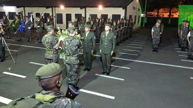 Rio Claro celebrou Dia do Exército Brasileiro