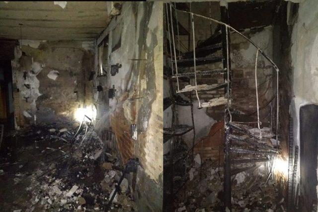 Incêndio destrói loja de roupas em Americana