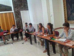 Reunión CN y Coordinadores Locales 2