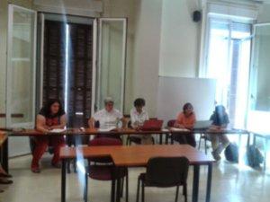 Reunión CN y Coordinadores Locales 3