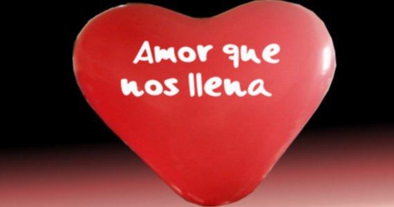 Amor que nos …