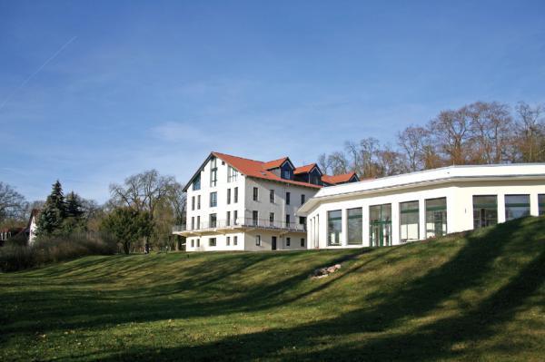 Heimvolkshochschule am Seddiner See
