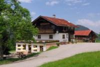 Schullandheim Wrttemberger Haus in Hirschegg