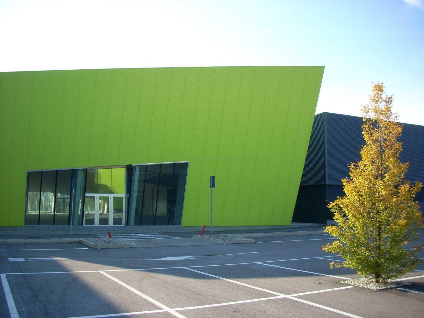 Centro Commerciale Roncade Treviso Fondi Commerciali