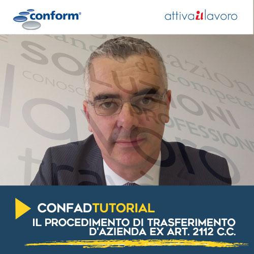 Corso Bordigoni tutorial