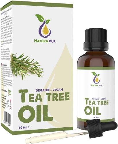 Rea Tree Oil