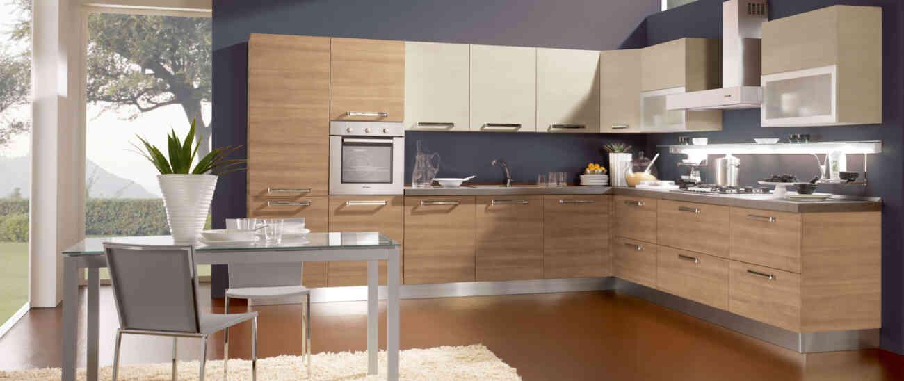 Cucina Brio  Mobilturi  Gruppo Inventa Arredamento