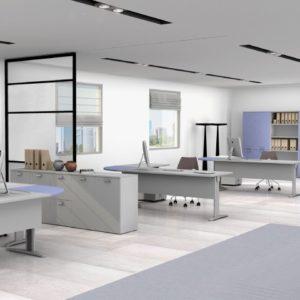 Ci sono tanti modelli di scrivanie per lo studio in casa che possono avere uno stile moderno e scandinavo. Mobili Uffici Gruppo Inventa Arredamento Pozzallo Modica Ragusa Sicilia