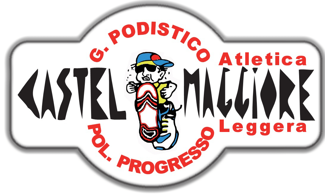 Nuova veste per il sito del Gruppo Podistico Progresso