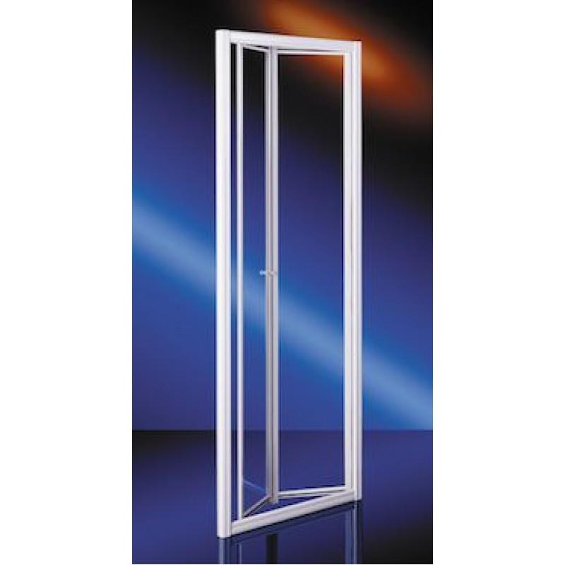 Porta per cabina doccia apertura a libro Ferbox  San Marco