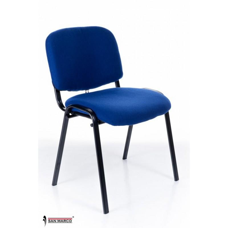Sedie per sala da attesa o convegni Blue Chair  San Marco