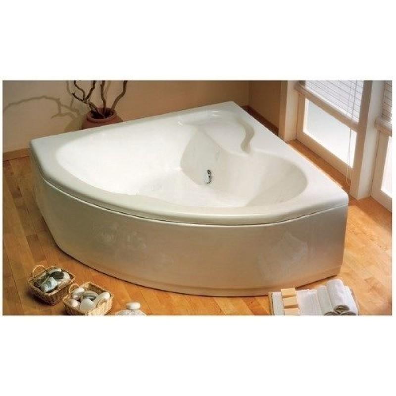 Vasca da bagno angolare 140x140x60 cm  San Marco