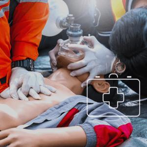 Gruppo SEF Primo soccorso