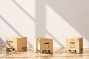 Servizi speciali   Imballaggi per traslochi
