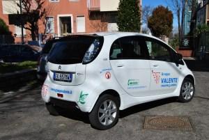 Citroen elettrica   Trasloco sostenibile