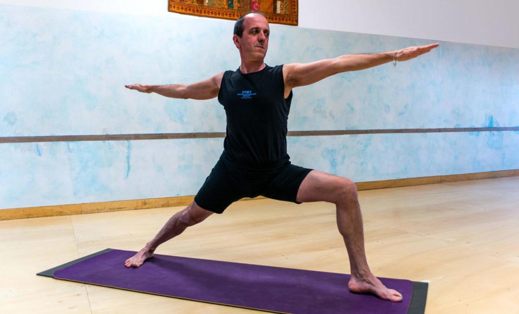 Gli scalini dello Yoga | Associazione Culturale ATMAN