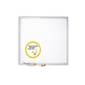 Panell Encastable 60×60 Led TG 5320lm 48W 3mm 4500k Caixa