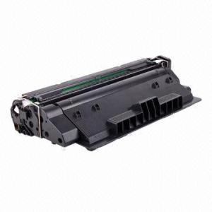 HP CF214X Negro Cartucho de Toner Generico - Reemplaza 14X