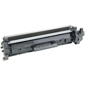 HP CF217A Negro Cartucho de Toner Generico - Reemplaza 17A