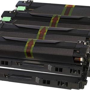 Brother DR243CL Pack de 4 Tambores de Imagen Genericos (Drum)
