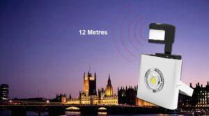 Projector Amb Sensor 80W-100W