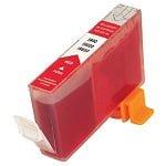 Canon BCI6 Rojo Cartucho de Tinta Generico - Reemplaza 8891A002
