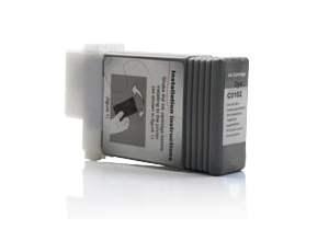 Canon PFI102 Negro Cartucho de Tinta Generico - Reemplaza 0895B001