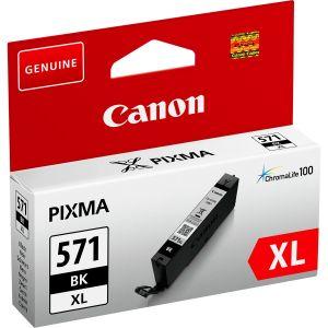 Canon CLI571XL Negro Cartucho de Tinta Original - 0331C001