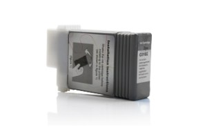 Canon PFI107 Negro Cartucho de Tinta Generico - Reemplaza PFI107BK/6705B001