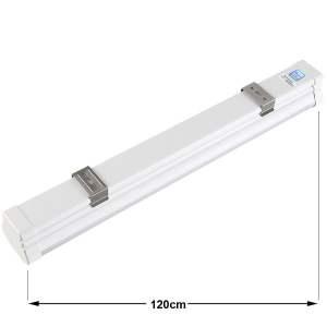 Regleta Led 120cm IP65