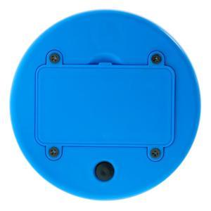Llum d'Emergència LED per Cotxes V16 IP65 Homologada DGT + Base Magnètica (Bateria inclosa)