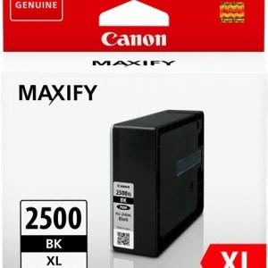 Canon PGI2500XL Negro Cartucho de Tinta Original - 9254B001