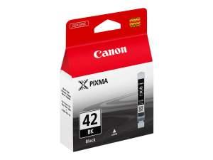 Canon CLI42 Negro Cartucho de Tinta Original - 6384B001