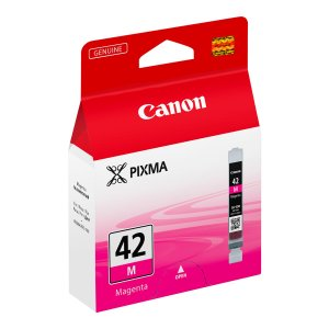 Canon CLI42 Magenta Cartucho de Tinta Original - 6386B001