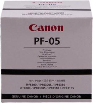 Canon PF05 Cabezal de Impresion Original - 3872B001