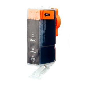 Canon CLI551XL Negro Cartucho de Tinta Generico - Reemplaza 6443B001/6508B001