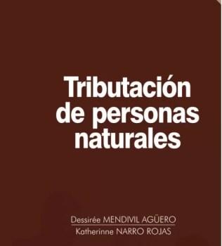 Tributación de personas naturales Tributación de persona naturales
