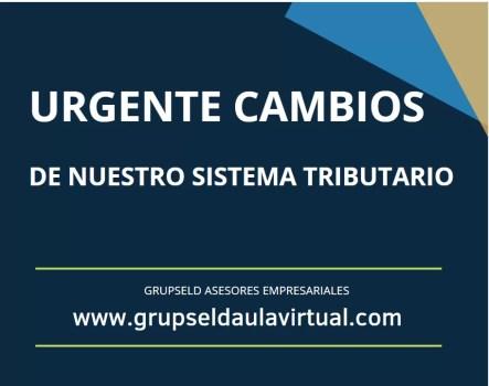 Aspectos Críticos de Nuestro Sistema Tributario Peruano 2021