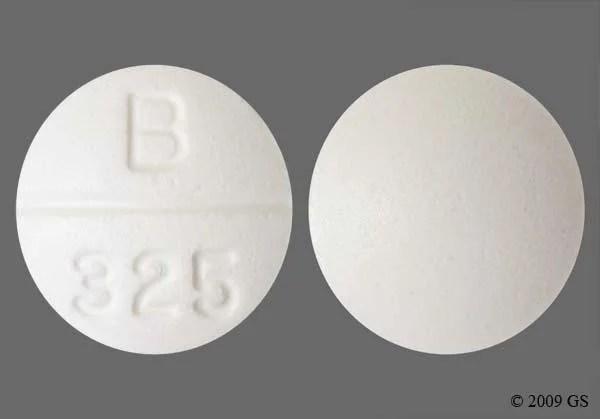 Imprint B 3 Pill Images - GoodRx