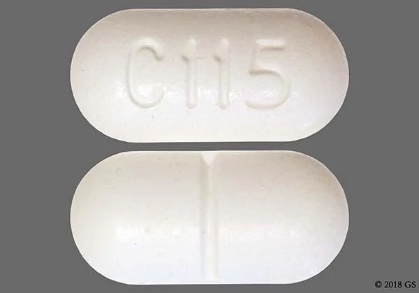 Oblong With Imprint 115 Pill Images - GoodRx