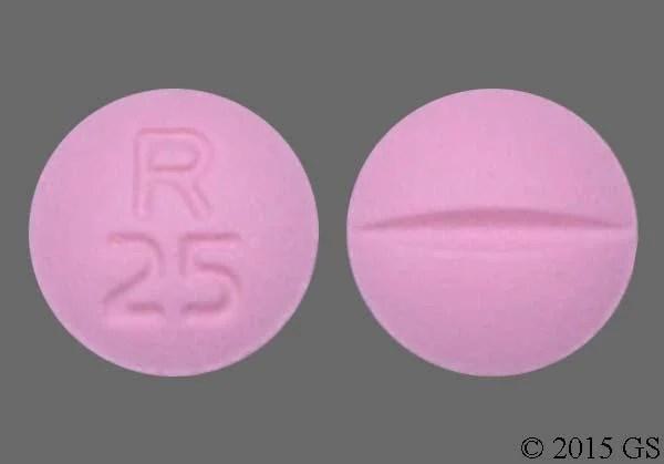 Imprint R25 Pill Images - GoodRx