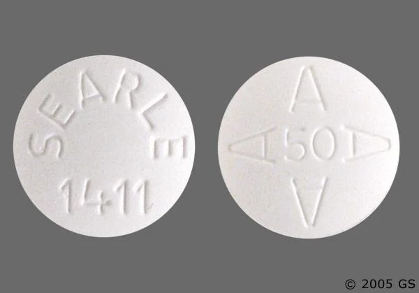 Imprint Searle 1411 Pill Images - GoodRx