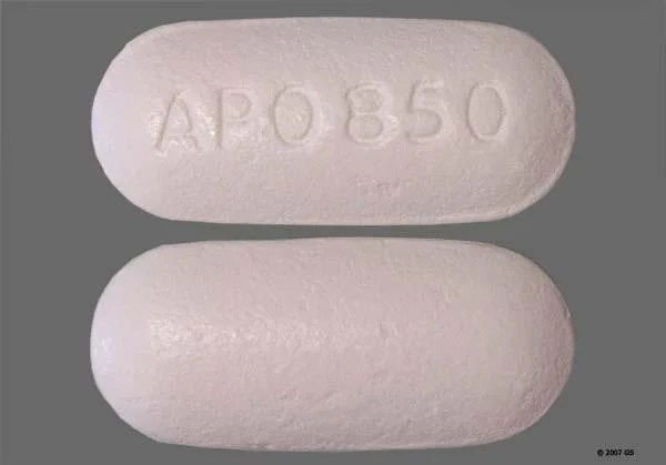 White Oblong With Imprint 85 Pill Images - GoodRx