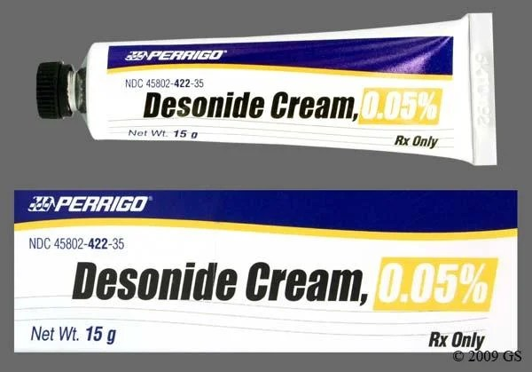 What is Desonide? - GoodRx