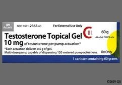 Fortesta Prices Coupons & Savings Tips - GoodRx