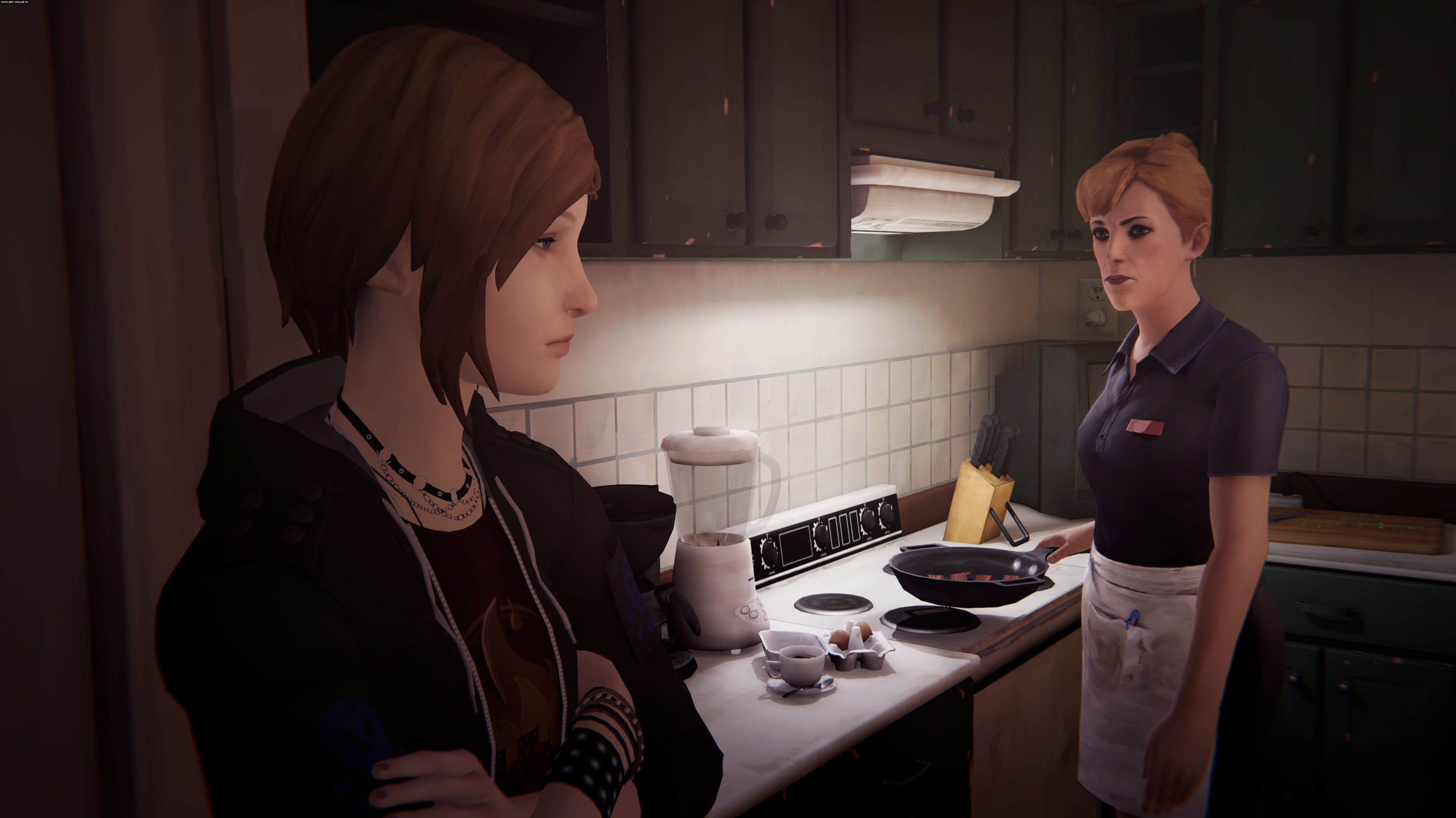 Life is Strange: Before the Storm torrent